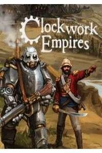 Clockwork Empires [v. 34] | PC | P