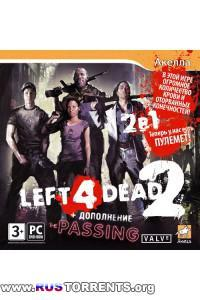 Left 4 Dead 2 + The PASSING [v 2.0.3.5]