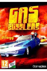 Gas Guzzlers: Dilogy | PC | RePack от R.G. Механики