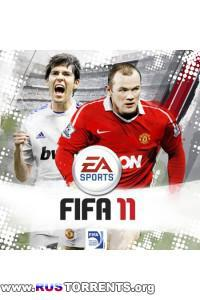FIFA 11 Soundtrack