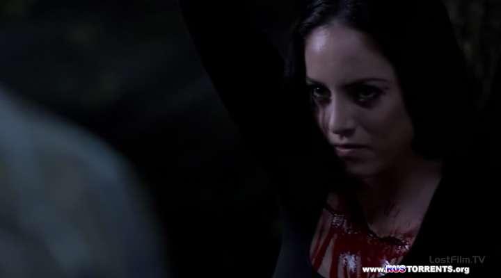 Сверхъестественное [10 сезон: 01-23 серии из 23] | WEB-DLRip | LostFilm
