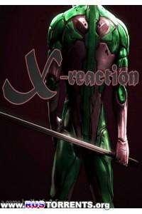 X Reaction Lite | РС