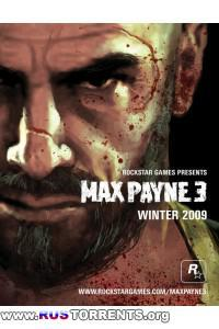 Max Payne 3 [v1.0.0.114] | PC | RePack от R.G. Catalyst