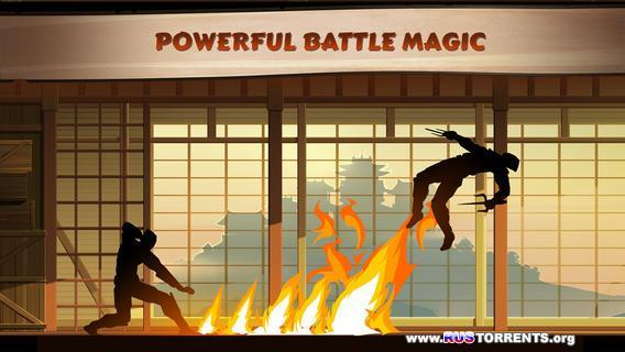 Shadow Fight 2 v1.5.3 | Android