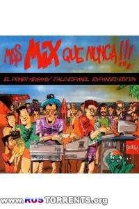 VA - Mas Mix Que Nunca!!! (Expanded Edition)