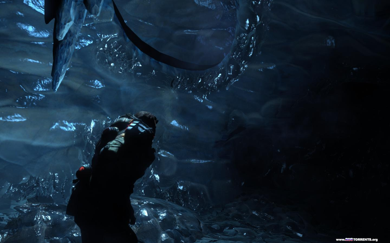 Lost Planet 3 (DLC) | Repack от xatab