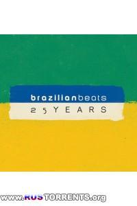 VA - 25 Years of Brazilian Beats (Mr. Bongo Presents) | MP3
