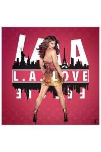 Fergie - L.A.LOVE (la la) | WEBRip 720p