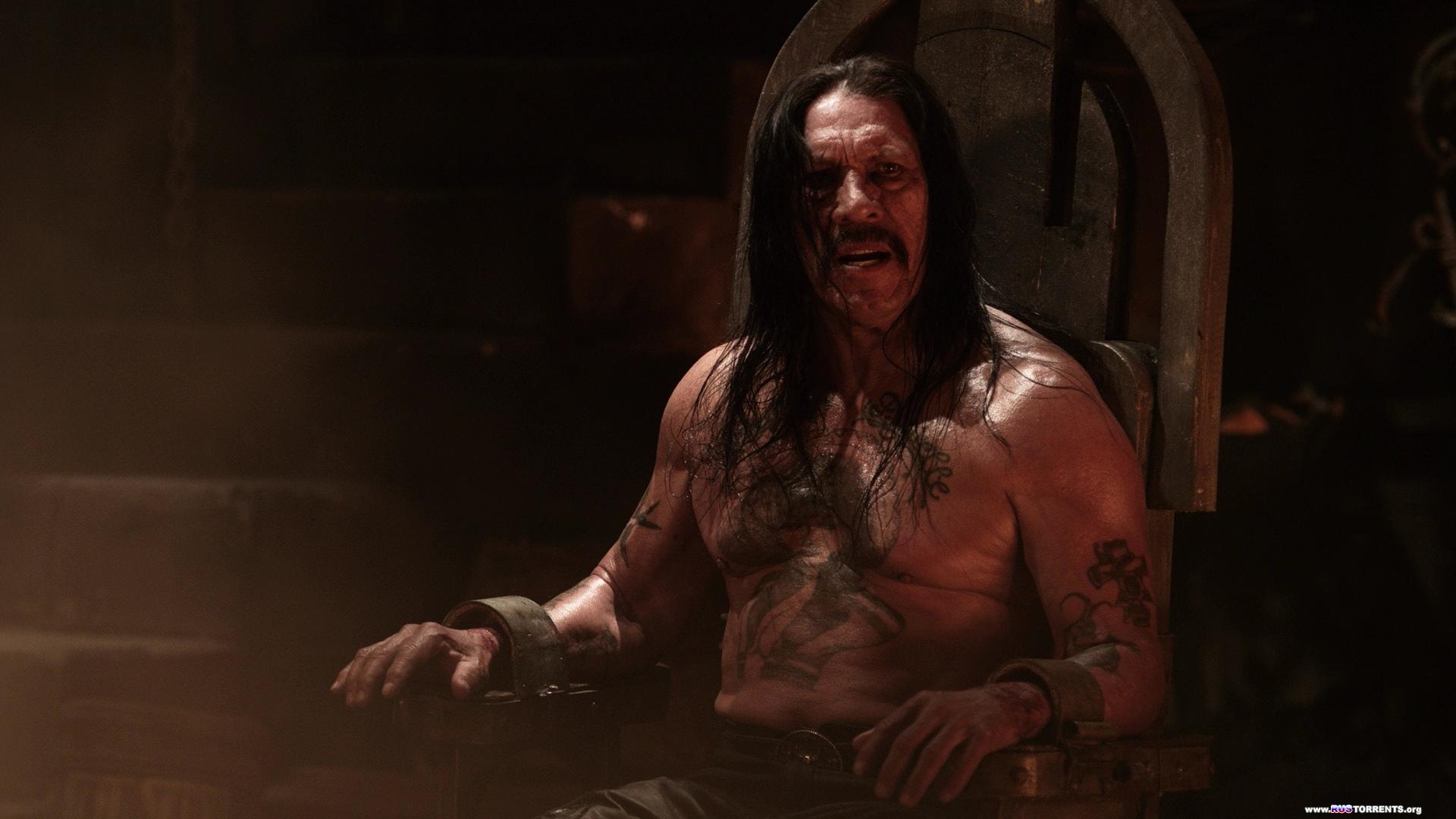 Мертвец в Тумбстоуне | Blu-Ray 1080p | Лицензия