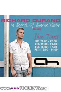 Richard Durand – In Search Of Sunrise Radio 045