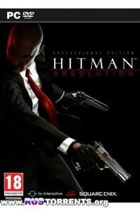 Hitman Absolution: Professional Edition | PC | Лицензия