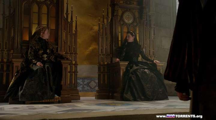 Царство [02 сезон: 01-22 серии из 22] | WEB-DLRip | Amedia