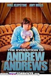 Эволюция Эндрю Эндрюса | WEBDLRip
