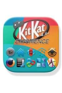 KK Launcher Prime (Lollipop &KitKat) 5.4 Build 107 | Android