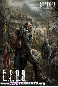 S.T.A.L.K.E.R.: Call of Pripyat - Путь в Припять + Add-on | PC | Mod