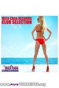 VA - Ibiza Casa Records Club Selection