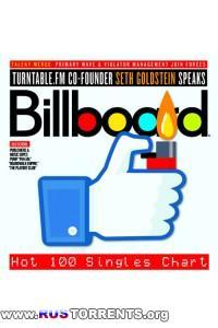 VA - Billboard Hot 100 Singles Chart [13.09] | MP3