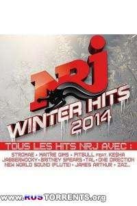 VA - NRJ Winter Hits 2014 (2CD)