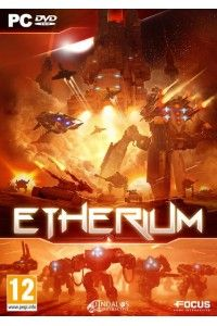 Etherium | PC | RePack от R.G. Steamgames