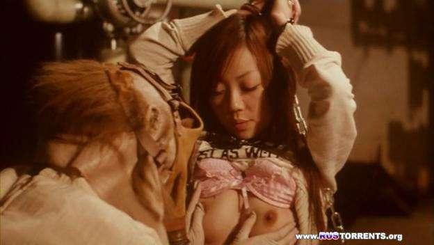 Девушки в неволе: Психо камера пыток | DVDRip | L1