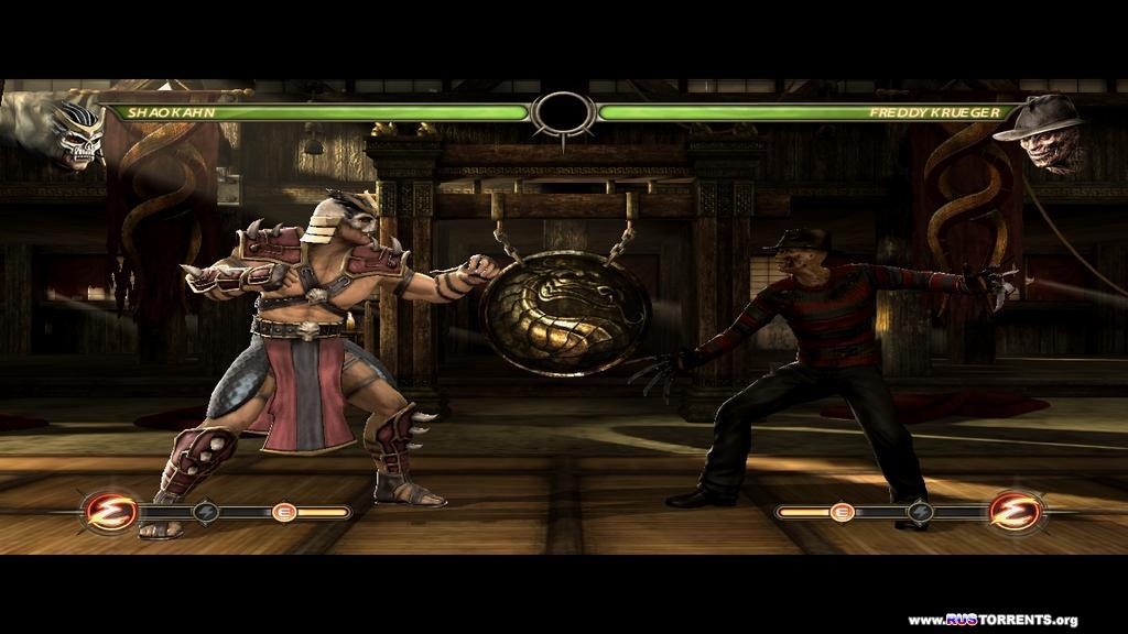 Mortal Kombat: Komplete Edition | PC | Brilliant Edition