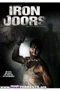 Стальные двери | BDRip 720p