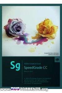 Adobe SpeedGrade CC 2014.1 RePack by D!akov
