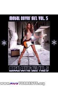 VA - Metal Cover Girl Vol.5