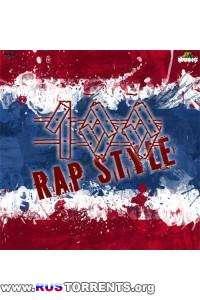 VA - 100 Rap Style | MP3