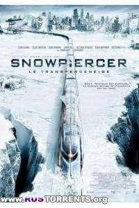 Сквозь снег | HDRip | L2