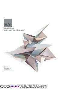 VA - Solarstone - Electronic Architecture 3 (3CD) | MP3