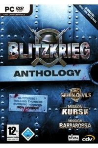 Blitzkrieg Anthology | PC | Steam-Rip от DWORD