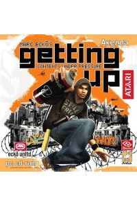 Marc Ecko's Getting Up: Contents Under Pressure | PC | RePack от R.G. Steamgames