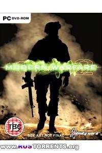 Call of Duty: Modern Warfare 2 | PC | RePack от z10yded