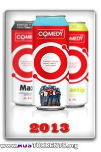 Новый Comedy Club [356] [эфир от 22.02]   SATRip