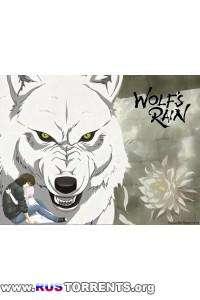 Волчий Дождь [01-26 из 26] [01-04 OVA из 04]   DVDRip