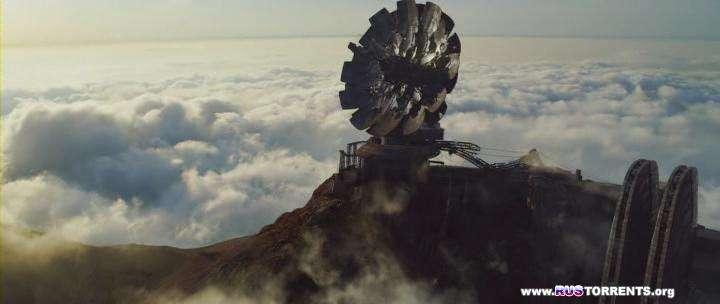 Облачный атлас | HDRip