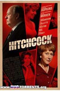 Хичкок | BDRip 720p | Лицензия