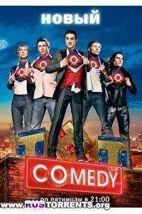 Новый Comedy Club [эфир от 30.05]   WEB-DL 720p