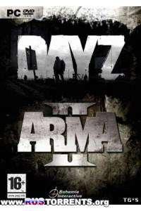Arma 2 DayZ (2009/PC/Repack/Rus)