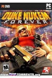 Duke Nukem Forever | Repack от R.G. Repacker's
