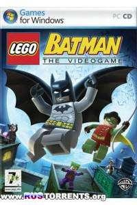 LEGO Batman | PC