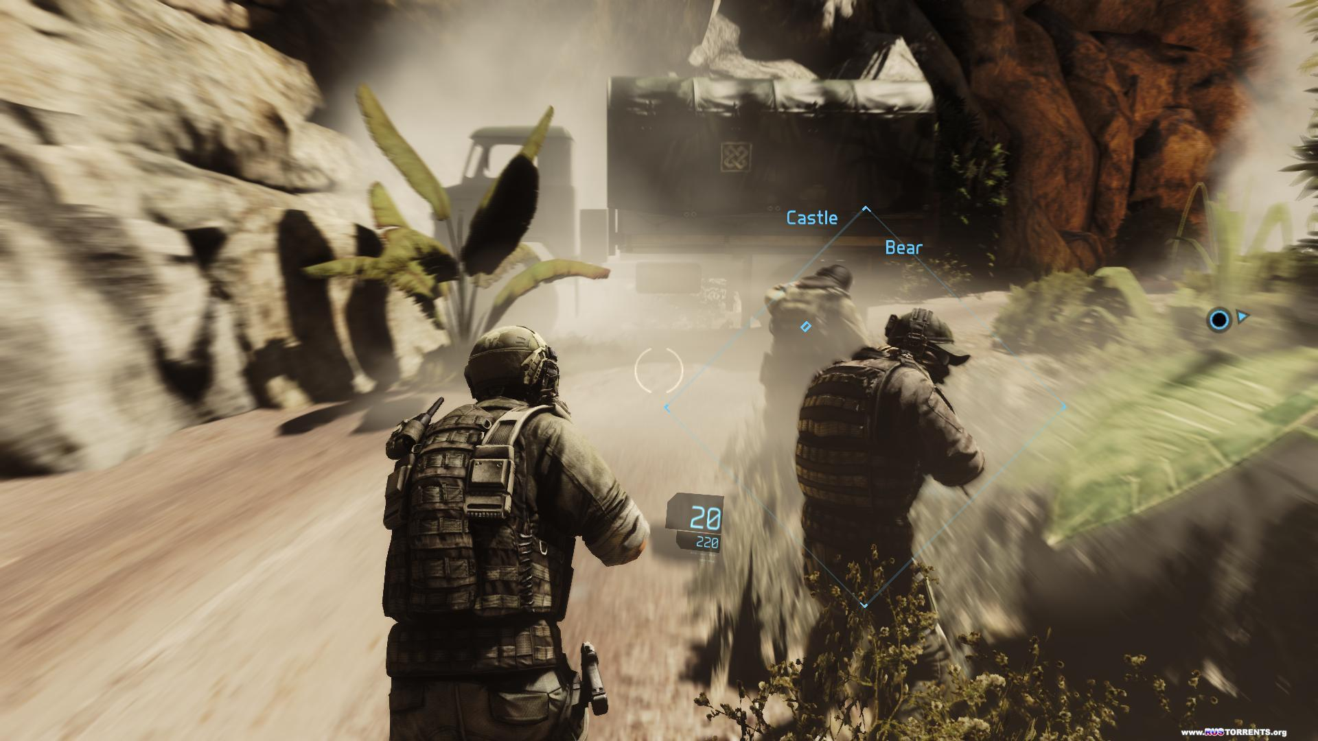 Tom Clancy's Ghost Recon: Future Soldier   PC   RePack �� R.G. Games