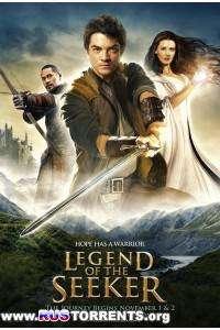 Легенда об Искателе [S01-02] | WEBDL 720p