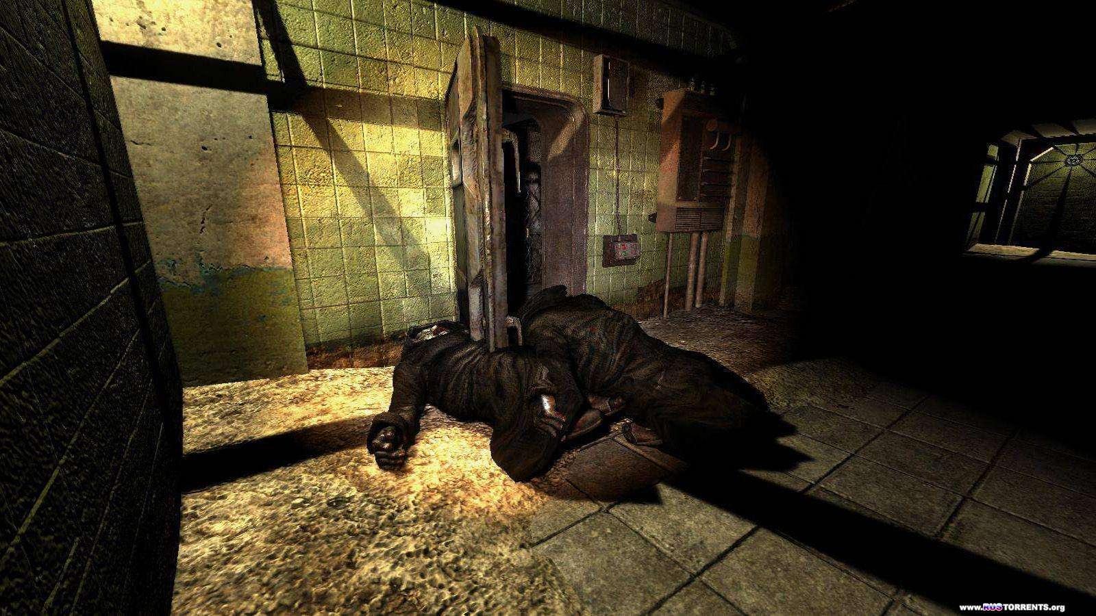 S.T.A.L.K.E.R.: Тень Чернобыля - Путь человека | PC