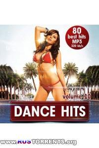 VA - Dance Hits Vol.10 | MP3