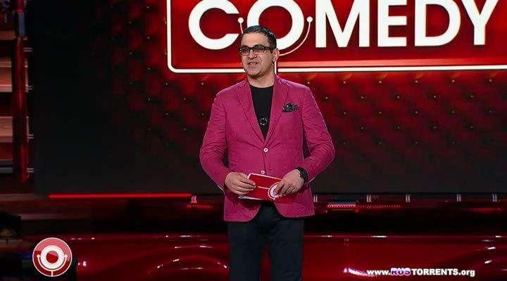 ����� Comedy Club [���� �� 23.05] | WebRip