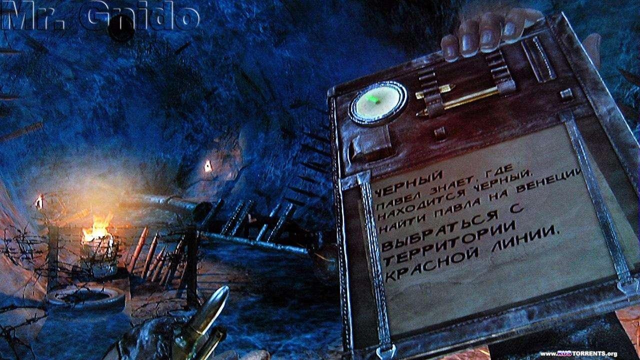 Metro: Last Light [4.30] [Cobra ODE / E3 ODE PRO / 3Key] | PS3