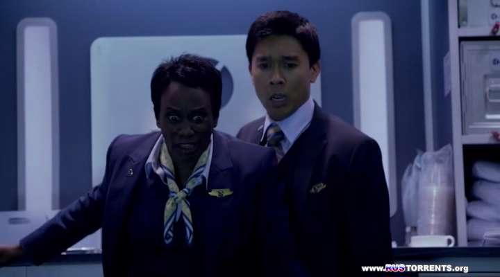 Штамм [01 сезон: 01-13 серии из 13] | WEB-DLRip | BaibaKo