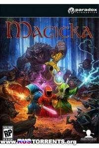 Magicka | PC | RePack от R.G. Механики